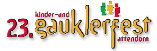 23. Kinder- und Gauklerfestival Attendorn