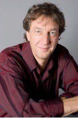 Matthias Bongard