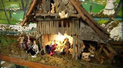 Weihnachtswelt in XXL - Scheiderwald Wenden