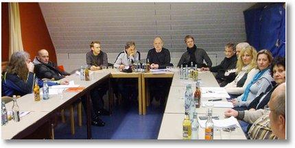 Initiative Bürgerhaus