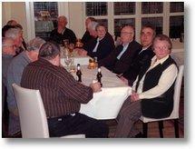 Jahreshauptversammlung Heimatverein Attendorn