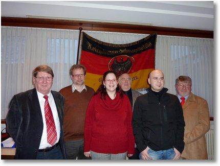 Jahreshauptversammlung der SPD Attendorn