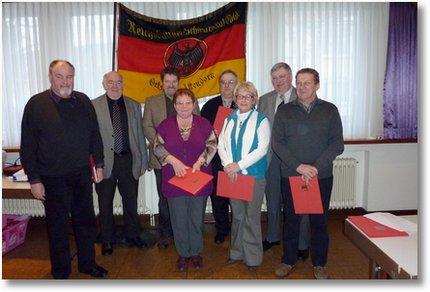 Jahreshauptversammlung 2010 SPD Attendorn