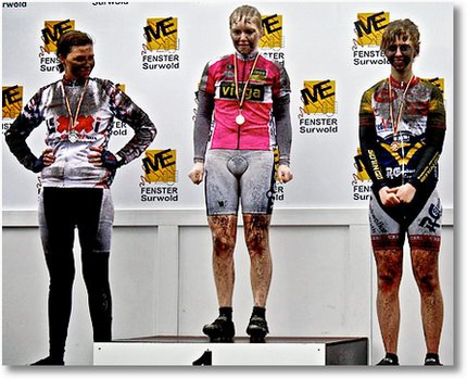 Jessika Surwold TV Attendorn - Radsport