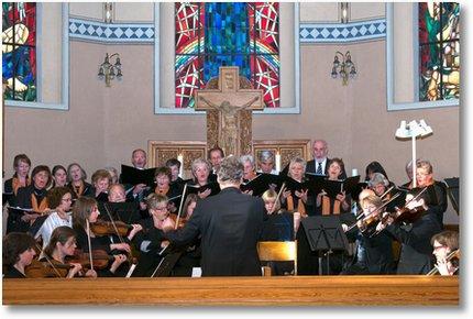 Geistliches Konzert Erloeserkirche Attendorn
