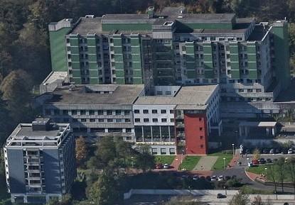 Krankenhaus St. Barbara Attendorn