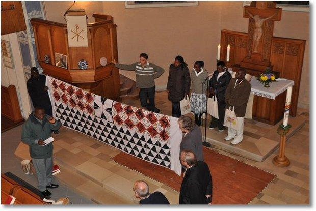 Kirchenkreis Missenye im Sauerland