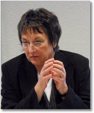 Brigitte Zypries - Ehemalige Bundesjustizministerin