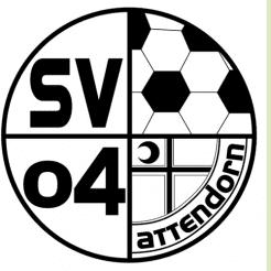 Logo SV04 Attendorn