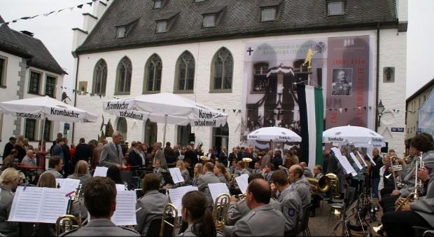 Eröffnung Austellung Südsauerlandmuseum