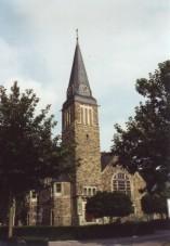 evangelische Kirche Attendorn