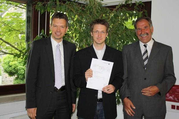 Hendrik Burghaus - Stadtverwaltung Attendorn