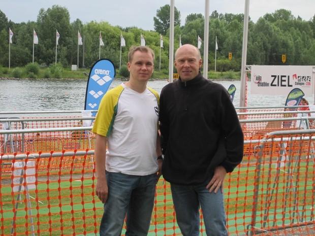 swimrun Köln - TV Attendorn