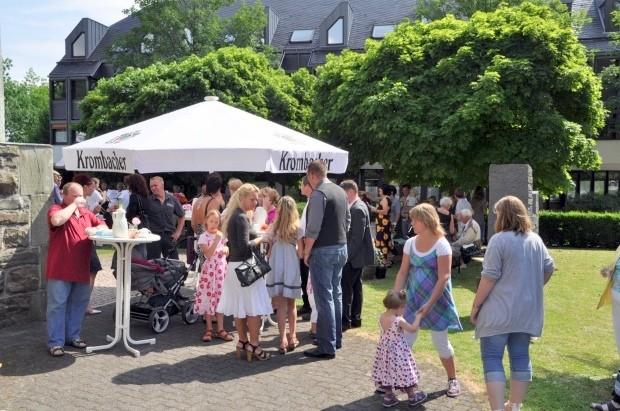 Familiengottesdienst 2010 - Evangelische Kirche Attendorn