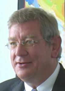 Arndt Kirchhoff - Vorsitzender Gesellschafter Kirchhoff Group