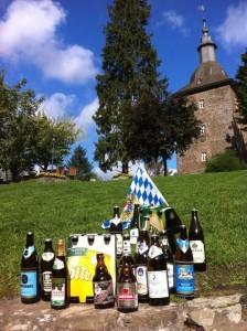 Schnellenberger Biertasting - Burg Schnellenberg Attendorn
