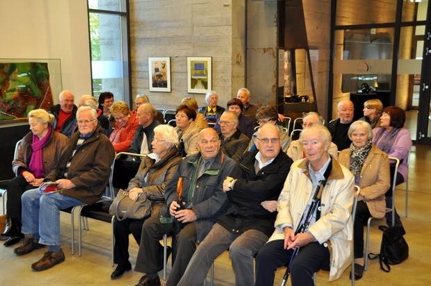 Seniorenunion Attendorn - Fahrt nach Ahrweiler