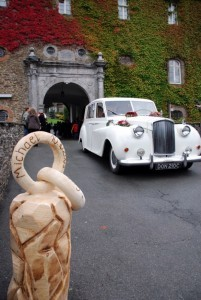 3. Schnellenberger Hochzeitsmesse 2010 - Burg Schnellenberg Attendorn