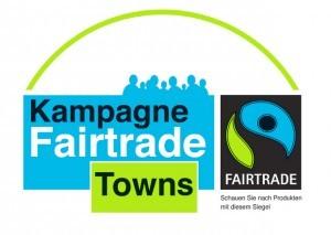fairtrade town logo