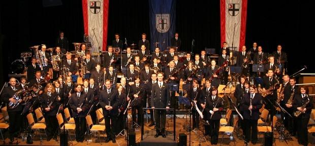 Sinfonisches Blasorchester des Musikzuges Ennest