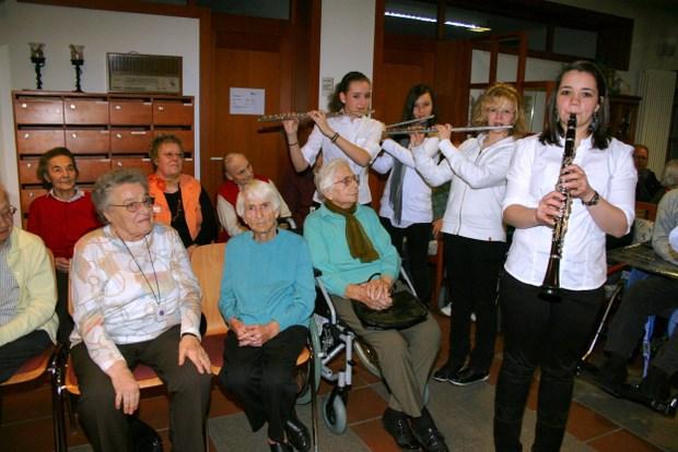 Jugendorchester des Musikzugs der Freiwilligen Feuerwehr Attendorn