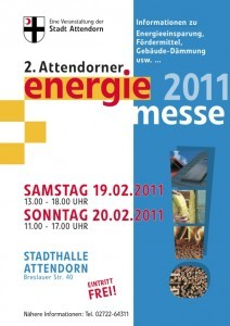 Stadt-Attendorn Energiemesse 2011