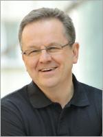 Wolfgang Joerg MdL