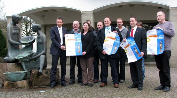 2. Attendorner Energiemesse 2011