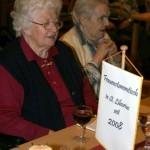 Caritas St. Liborius - Frauenstammtisch