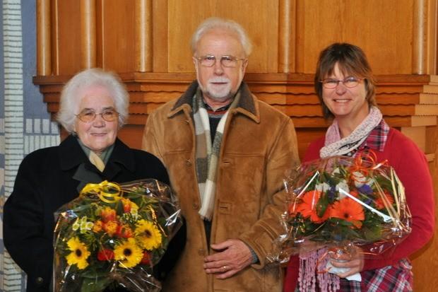 Neue Leitung des Kirchcafe Attendorn - Evangelische Kirche