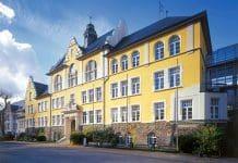 Rivius-Gymnasium Attendorn
