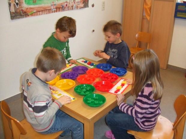 Kindergarten Attendorn-Listerscheid