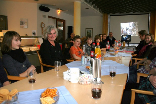 Diakonisches Projekt St. Ursula Schule