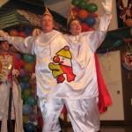 Jubiläumsprunksitzung der KG Isch Kann's 2011 - Attendorn