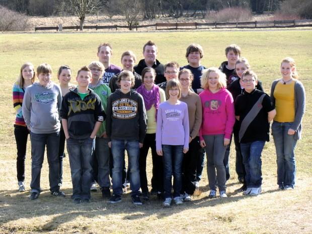 Jugendorchester der Freiwiliigen Feuerwehr Attendorn