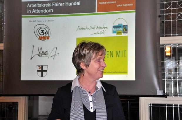 Seniorenunion Attendorn - Mitgliederversammlung 2011