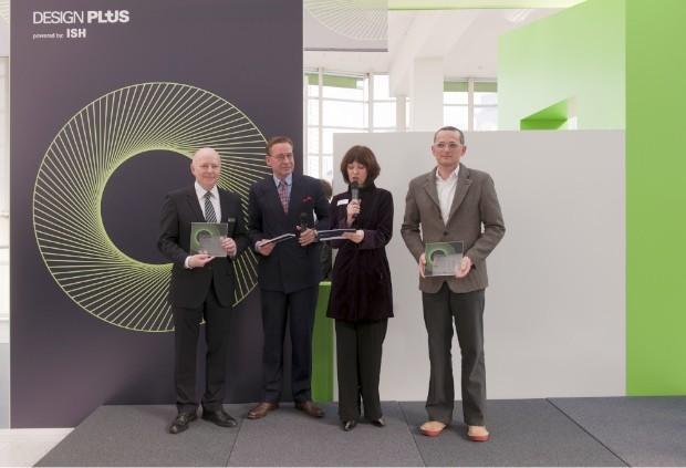 Designpreis Messe Frankfurt Viega