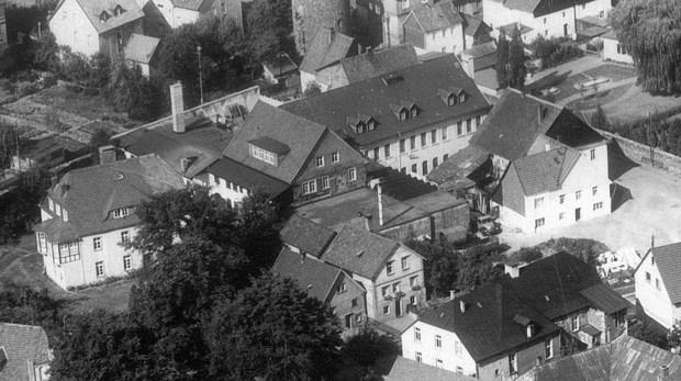 25 Jahre Seniorenhaus St. Liborius Attendorn