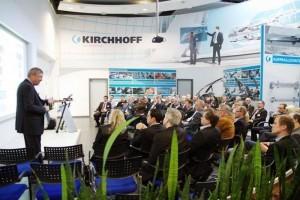 Kirchhoff Attendorn