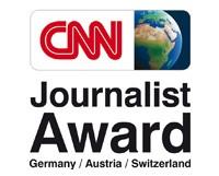 CNN Journalist Award