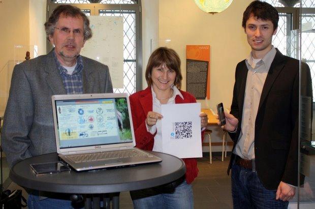 Suedsauerlandmuseum - mobile tagging
