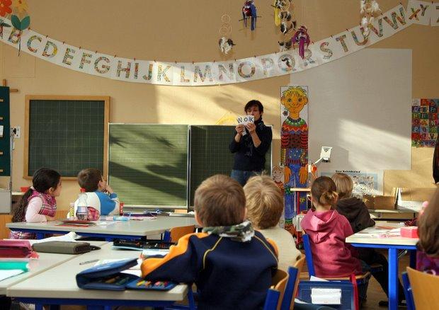 unterricht - Schule Attendorn