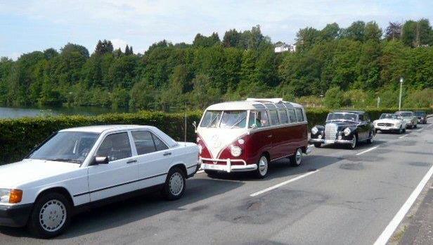 Oldtimerfreunde Attendorn - Oldtimerfreunde