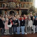 Senioren-Union Attendorn in Hamburg