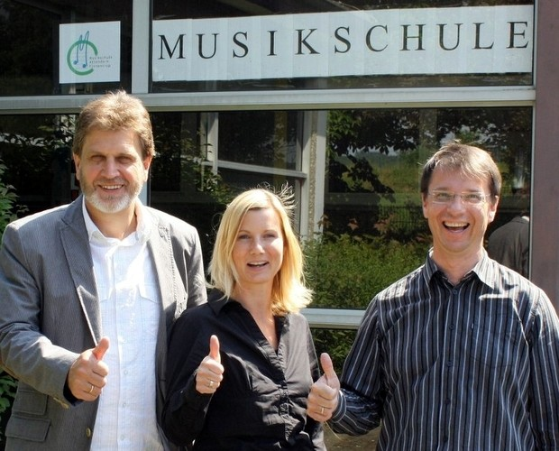 Musikschule Attendorn-Finnentrop 100tage bilanz