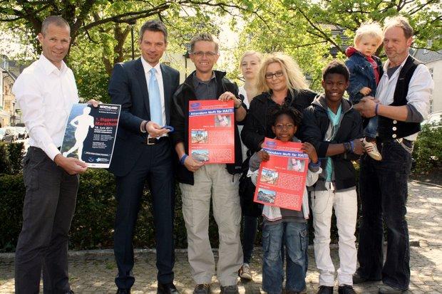 Solidaritätsaktion Haiti in Attendorn