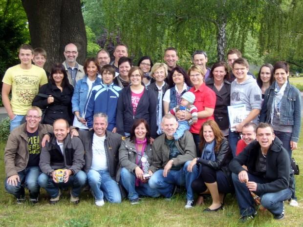 Autorallye TV-Attendorn 2011