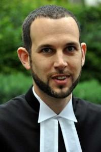 Diakon Sven Vorderbrueck