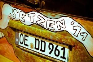 Setzen 2011 - Bäumchensetzen in Attendorn