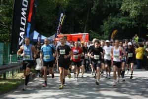 erster biggesee-marathon attendorn 2011